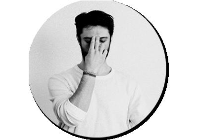 Yogalenuvole Insegnanti Andrea Gabbi