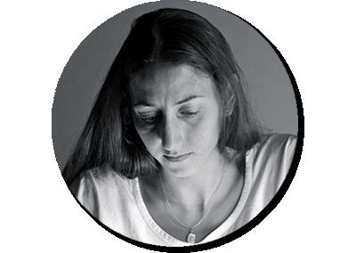 Yogalenuvole Insegnanti Viola Rossini