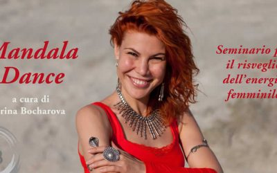 Mandala Dance Seminario