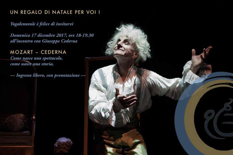 Mozart Cederna