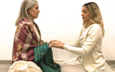 Meditazione di Integrazione Consapevole