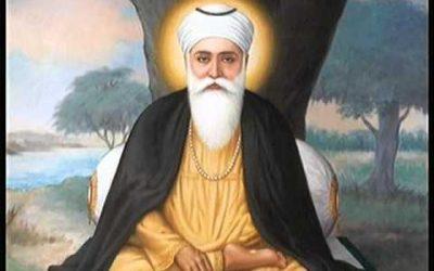 Guru Nanak e lo Yoga dell'Uno. Un cammino spirituale.