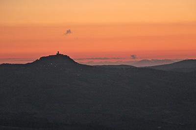 Yoga Le Nuvole - Ritiro Monte Amiata 5