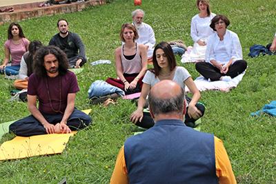 Yoga Le Nuvole - Ritiro Monte Amiata 9