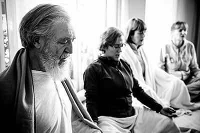Yoga Le Nuvole - Seminario pranayama - Palmerino&Co.