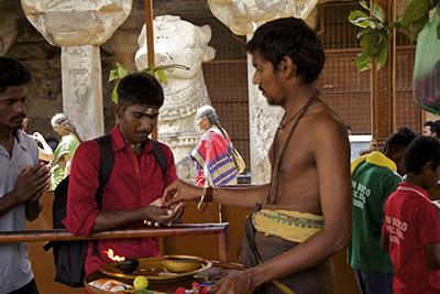 Yoga Le Nuvole - Viaggio in India del Sud.10