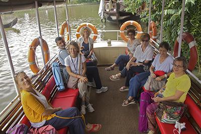 Yoga Le Nuvole - Viaggio in India del Sud.15