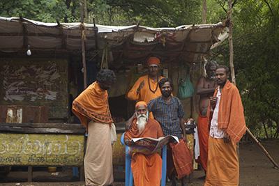Yoga Le Nuvole - Viaggio in India del Sud.5