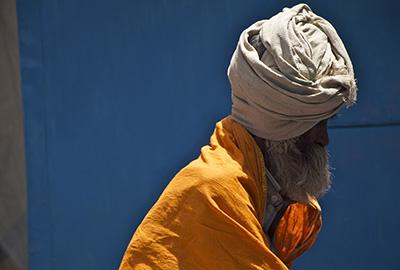 Yoga Le Nuvole - Viaggio in India del Sud.6