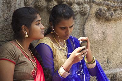 Yoga Le Nuvole - Viaggio in India del Sud.9