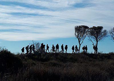 Capodanno Yoga Le Nuvole all La Capitana - Parco dell'Uccellina, terme di Saturnia, meditazione