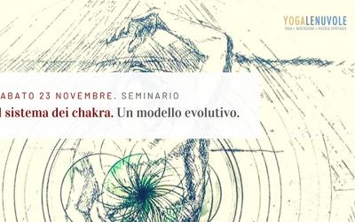 Il sistema dei chakra. Un modello evolutivo