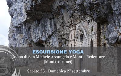 Escursione Yoga Sui Monti Aurunci E Mare Di Sperlonga