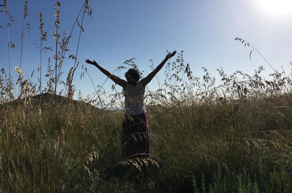 Fare Nido_Corso online di ecologia profonda