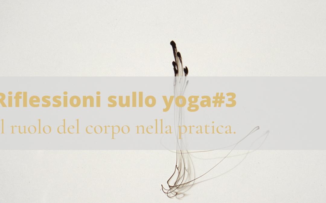 I Panchamaya Kosha e il Ruolo del Corpo nello Yoga